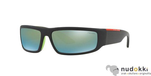slnečné okuliare PRADA Linea Rossa PS02US 3594J2