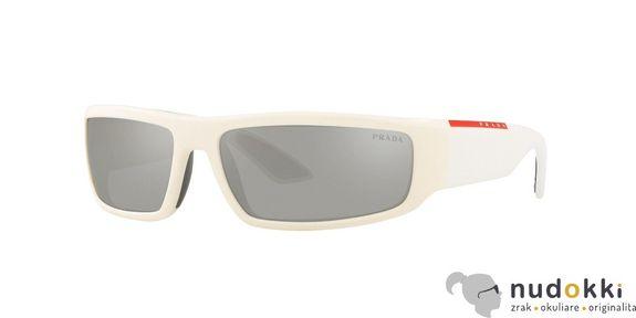 slnečné okuliare PRADA Linea Rossa PS02US 4322B0