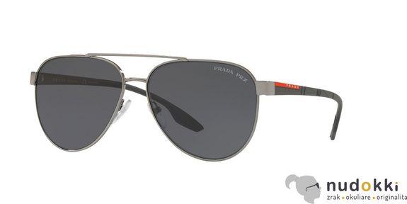 d7d97574b slnečné okuliare PRADA Linea Rossa PS54TS 5AV5Z1 - Nudokki.sk