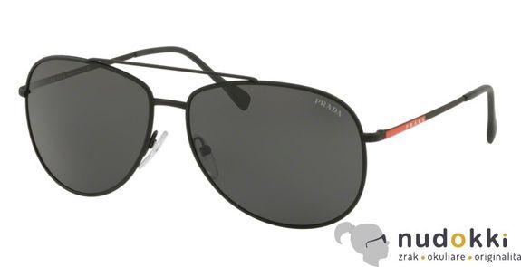 slnečné okuliare Prada Linea Rossa PS55US DG05S0