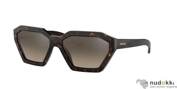 slnečné okuliare PRADA PR 03VS 2AU4P0