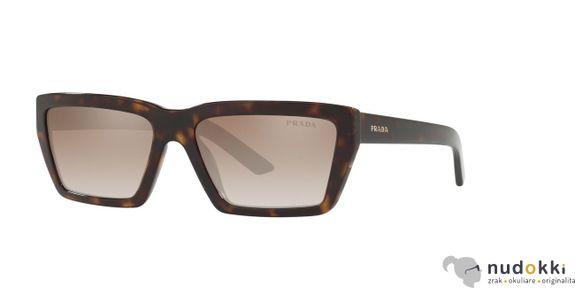 slnečné okuliare PRADA PR 04VS 2AU4P0