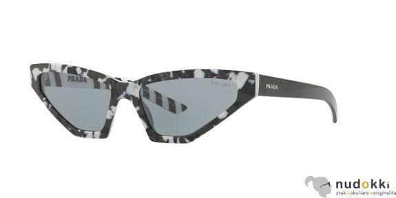 slnečné okuliare PRADA PR 12VS 4433C2