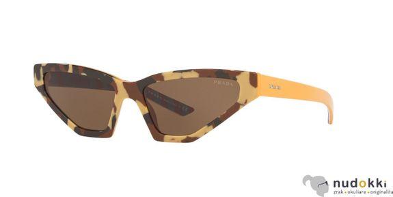 slnečné okuliare PRADA PR 12VS 4449L1