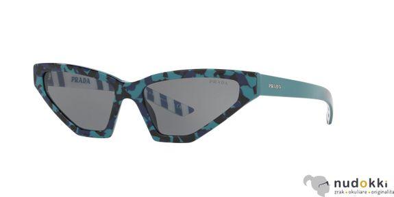 slnečné okuliare PRADA PR 12VS 4456Q0