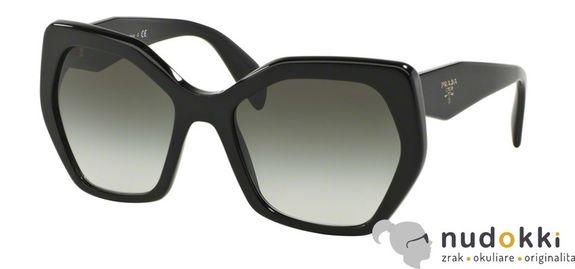 slnečné okuliare PRADA PR 16RS 1AB0A7