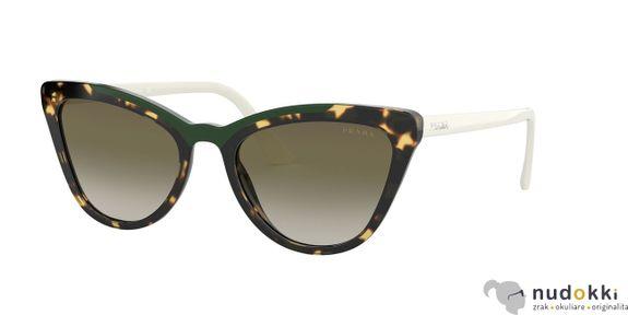 slnečné okuliare PRADA PR01VS 3215O2