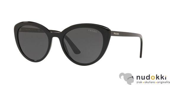 slnečné okuliare PRADA PR02VS 1AB5S0