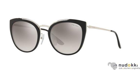 slnečné okuliare PRADA PR20US 4BK5O0