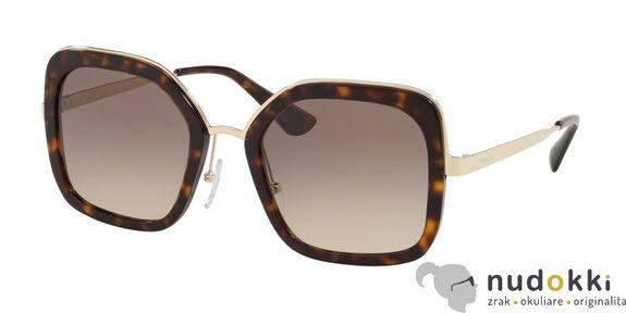 slnečné okuliare PRADA PR57US 2AU3D0