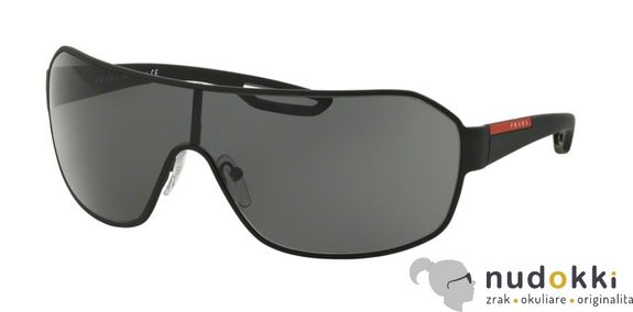 slnečné okuliare PRADA PS52QS DG01A1