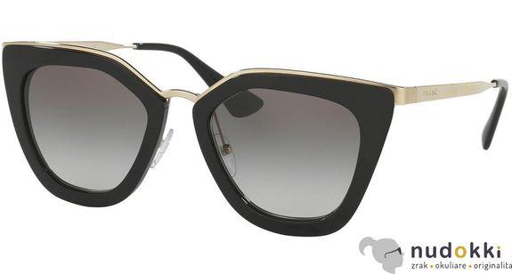 slnečné okuliare PRADA PR 53SS CATWALK 1AB0A7