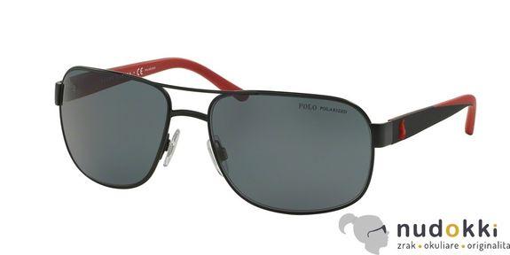 slnečné okuliare Ralph Lauren 0PH3093 927781