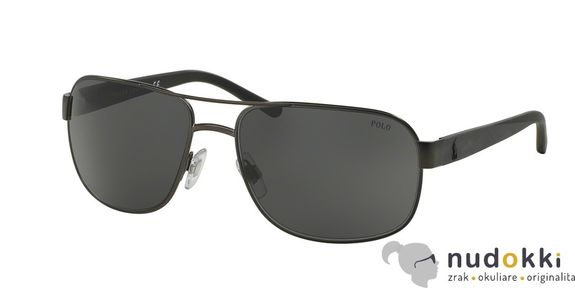 slnečné okuliare Ralph Lauren 0PH3093 928887