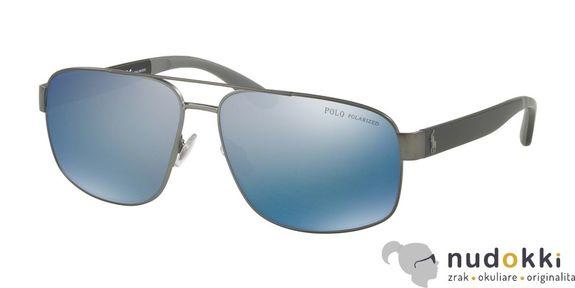 slnečné okuliare Ralph Lauren 0PH3112 915722