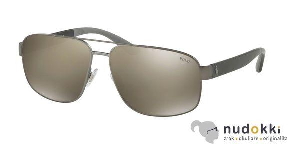 slnečné okuliare Ralph Lauren 0PH3112 91575A