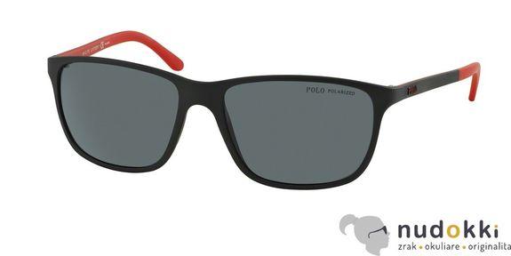 slnečné okuliare Ralph Lauren 0PH4092 550481