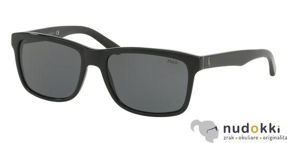 slnečné okuliare Ralph Lauren 0PH4098 500187