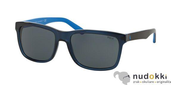 slnečné okuliare Ralph Lauren 0PH4098 556387