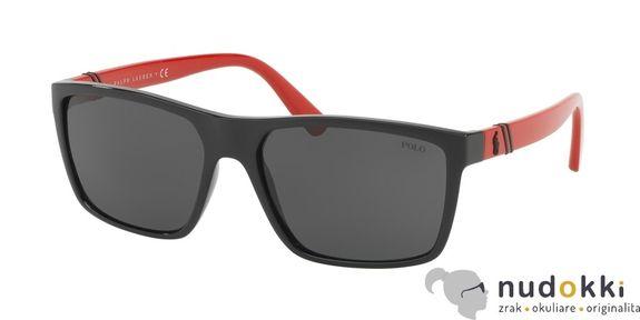 slnečné okuliare Ralph Lauren 0PH4133 500187