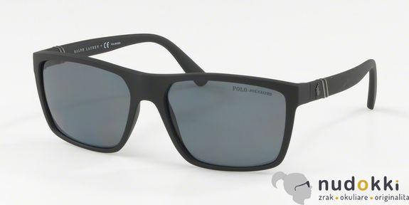 slnečné okuliare Ralph Lauren 0PH4133 528481
