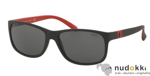 slnečné okuliare Ralph Lauren PH4109 524787