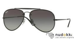 slnečné okuliare Ray-Ban BLAZE AVIATOR RB 3584N 153 11 2f3cdbb52ab