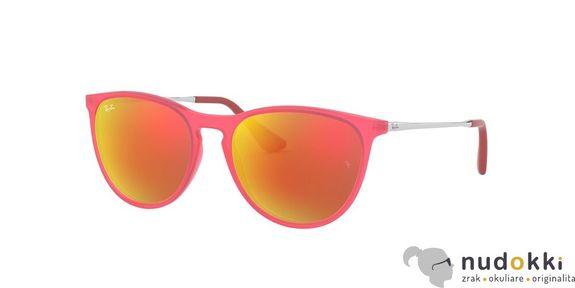 slnečné okuliare Ray-Ban IZZY JUNIOR RJ 9060 70096Q