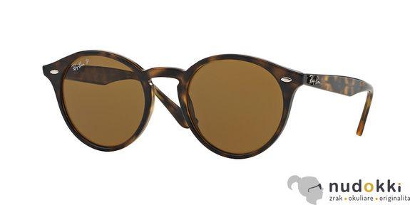 slnečné okuliare Ray-Ban RB 2180 710-83