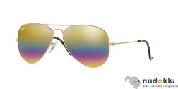60808c7c1 slnečné okuliare Ray-Ban RB 3025 9020C4
