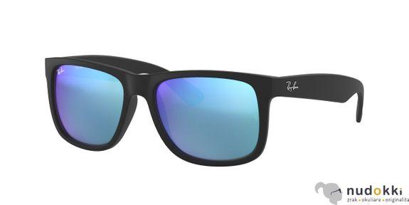 slnečné okuliare Ray-Ban RB 4165 JUSTIN 622/55