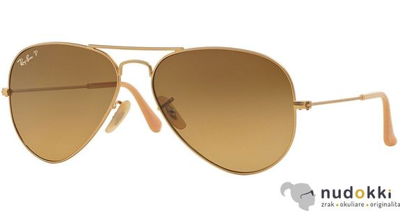 Ray-Ban RB3025 POLARIZED