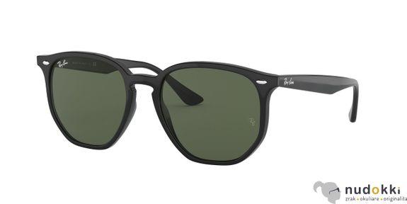 slnečné okuliare Ray-Ban RB4306 601/71