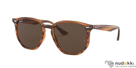 slnečné okuliare Ray-Ban RB4306 820/73