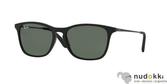 slnečné okuliare Ray-Ban RJ 9061 700571