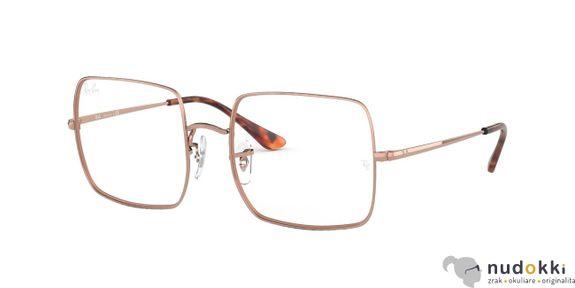 dioptrické okuliare Ray-Ban RX1971V 2943