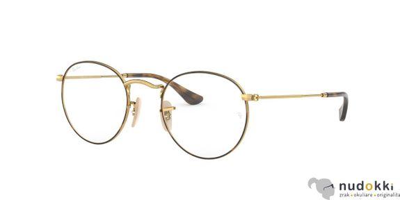 dioptrické okuliare Ray-Ban RX3447V 2945