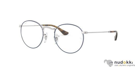 dioptrické okuliare Ray-Ban RX3447V 2970