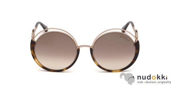 slnečné okuliare Roberto Cavalli RC1087 52G