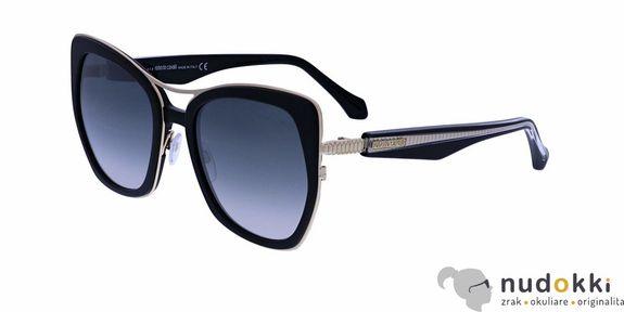 slnečné okuliare Roberto Cavalli RC1093 01C