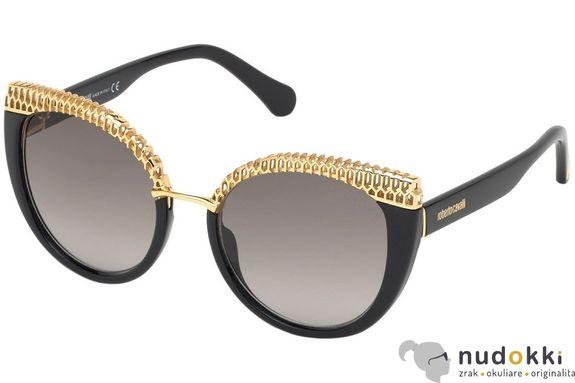 slnečné okuliare Roberto Cavalli RC1118 01B