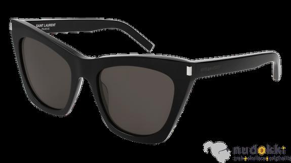 slnečné okuliare SAINT LAURENT 214 KATE-001