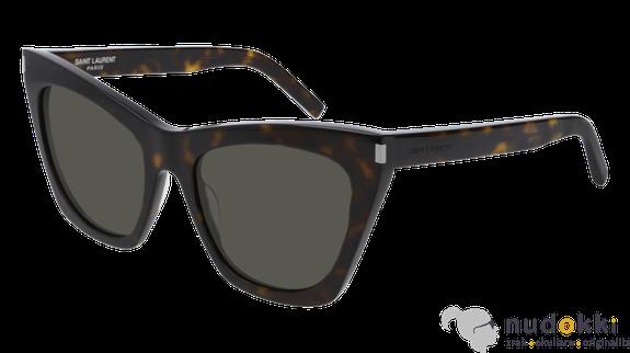 slnečné okuliare SAINT LAURENT 214 KATE-006