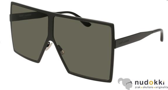 slnečné okuliare SAINT LAURENT SL 182 BETTY -005