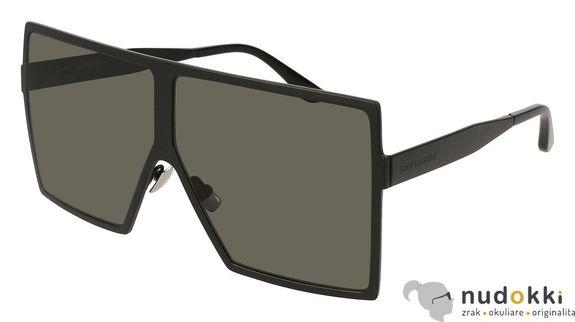 slnečné okuliare SAINT LAURENT SL 182 BETTY S-001