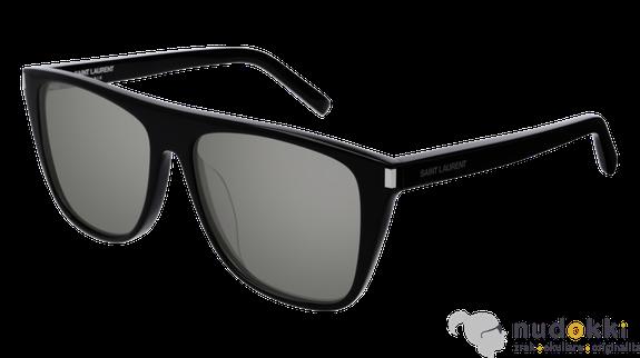 slnečné okuliare SAINT LAURENT SL 1/F 002