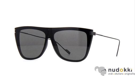 slnečné okuliare SAINT LAURENT SL 1T 005