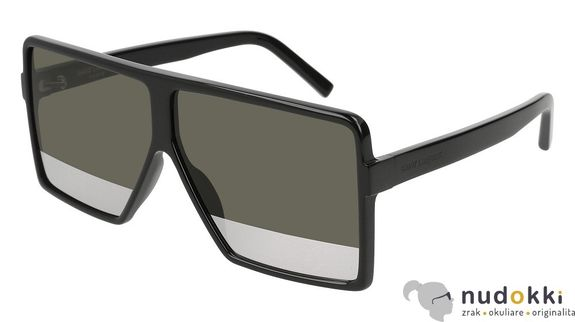 slnečné okuliare SAINT LAURENT SL 183 BETTY 005 - Nudokki.sk 5ea5ff73ec8