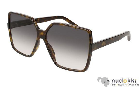slnečné okuliare SAINT LAURENT SL 232 BETTY 003