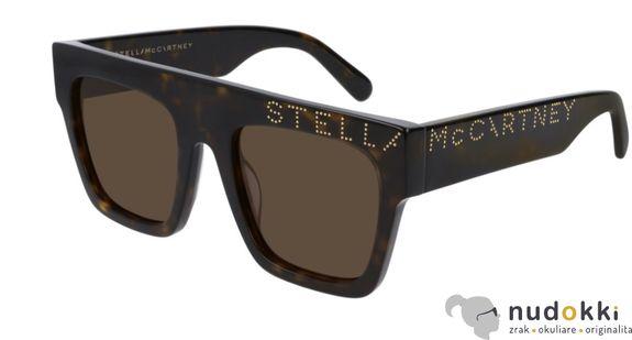 slnečné okuliare Stella McCartney SC0170S 005